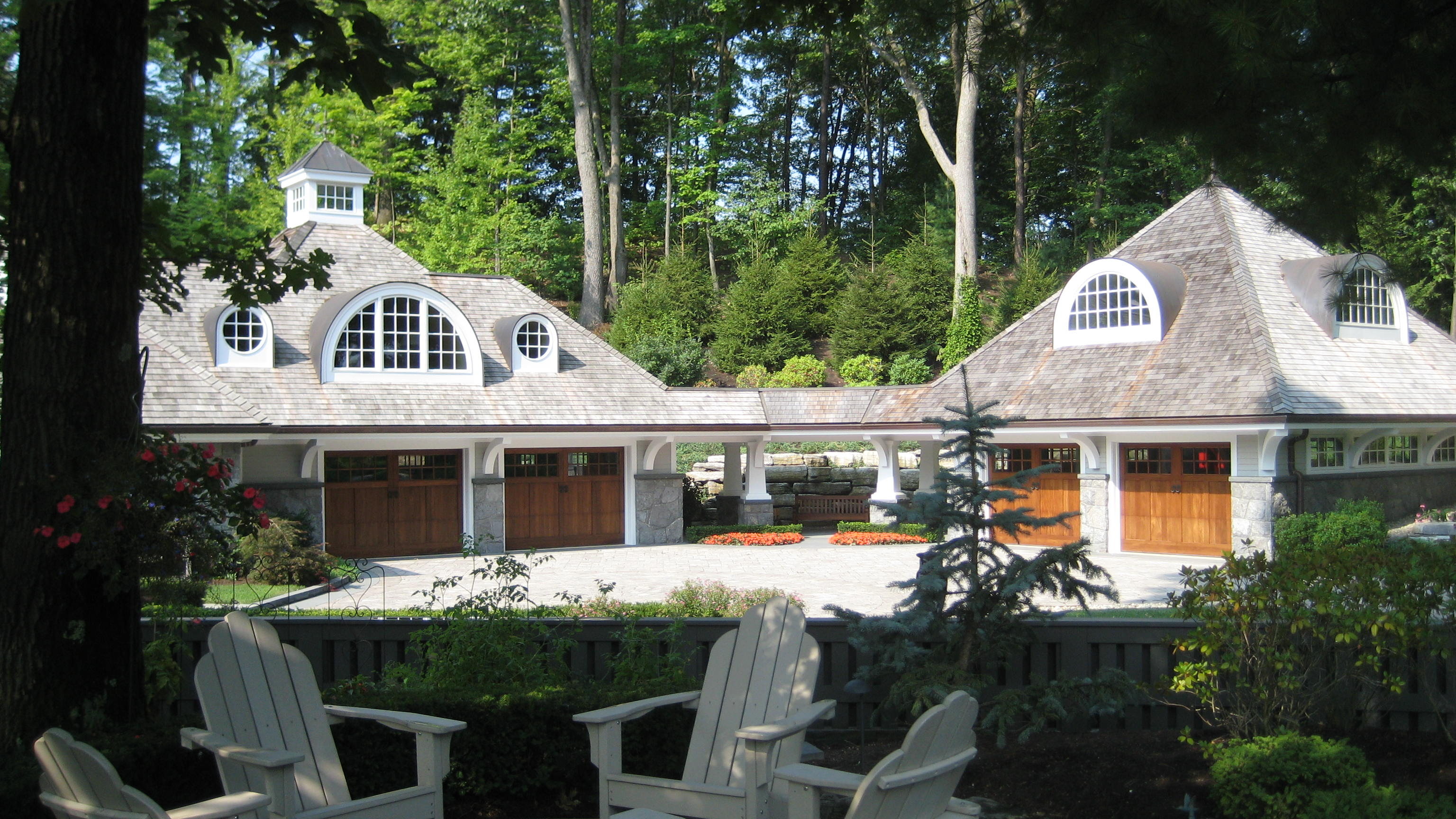 Carriage House 3